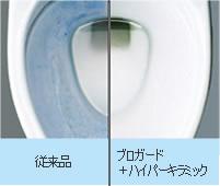 トイレリフォーム工事03